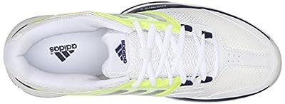 adidas Performance Women's Barricade Team 4 W Tennis Shoe