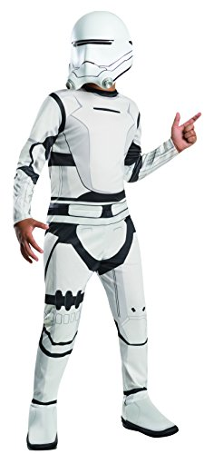 Star Wars: The Force Awakens Child's Flametrooper Costume, Large