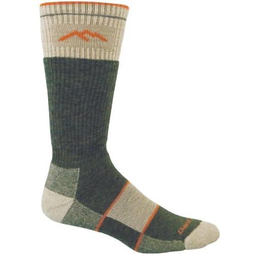 Darn Tough Merino Wool Hike Trek Boot Sock Full Cushion