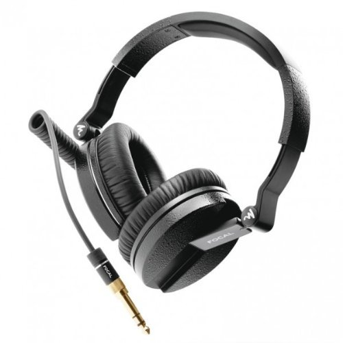 Focal Spirit Professional Pro Studio Headphones - Closed