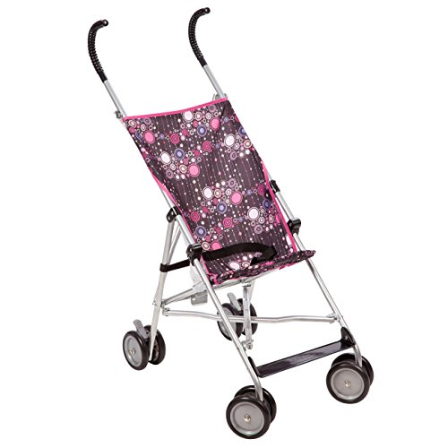 Cosco Umbrella Stroller, Beads Girl - 1