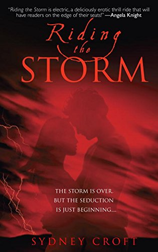 Image of Riding the Storm (ACRO Series, Book 1)