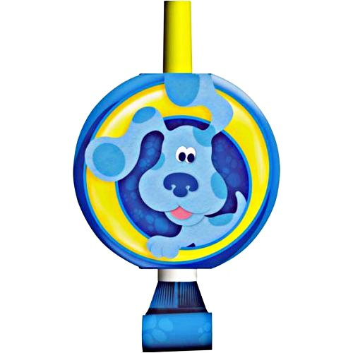 Blue's Clues Blowouts 8ct