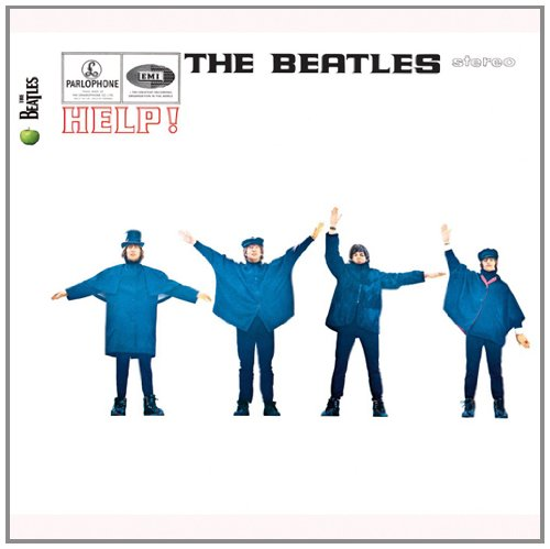 Help! (Remastered) by The Beatles album cover
