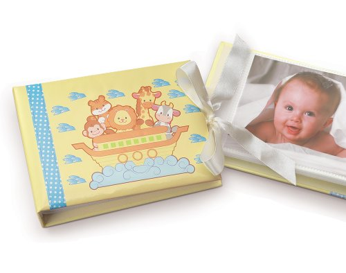 Russ Berrie Noah's Ark Photo Album / Brag Book (Discontinued by Manufacturer) - 1
