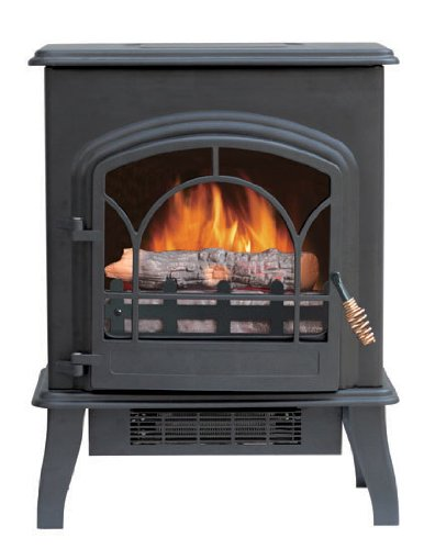 World Marketing CG Bristol Electric Stove
