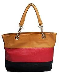Vintage Stylish Ladies Handbag Multicolor (bag 42)
