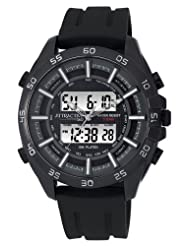 Q&Q ANALOG-DIGITAL Men's Watch DE08J532Y
