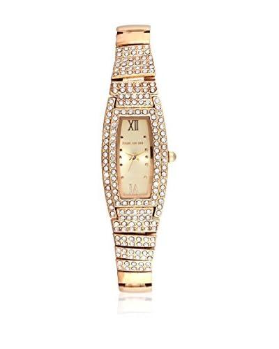 Park Avenue Reloj de cuarzo Crystal One  18 mm
