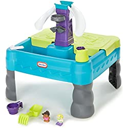 Little Tikes Sandy Lagoon Water Play Table