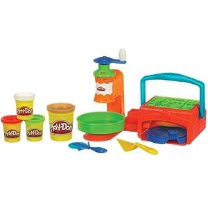 Play-Doh - 319891010 - Loisir Créatif - La Pizzeria