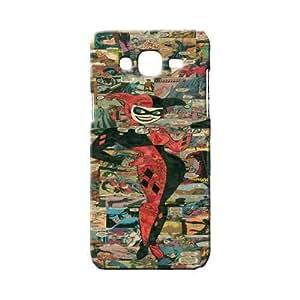 BLUEDIO Designer Printed Back case cover for Samsung Galaxy Grand 2 - G3035