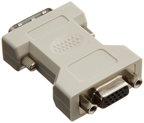 SANWA SUPPLY AD-DV02 DVIアダプタ(VGA-DVI)