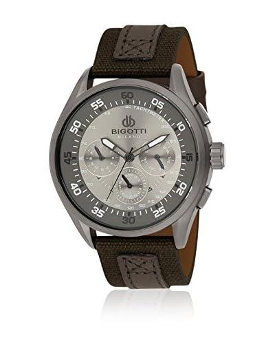 Bigotti Milano Reloj de cuarzo   46 mm