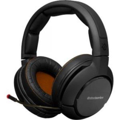 Steel Series Wireless Headset & Transmitter / 61298 /