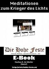 Meditationen zum Krieger des Lichts German Edition
