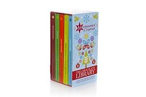 Montezuma's Christmas Chocolate Library