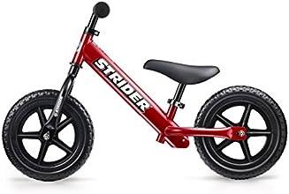 キッズ用ランニングバイク STRIDER(ストライダー)レッド/ ST-J4