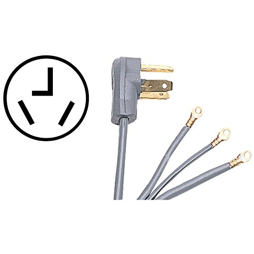 1-dryer-cord-30a-10-3w-c-3-wire-dryer-cord-10ft-30a-250v-gray-10ft-closed-eyelet