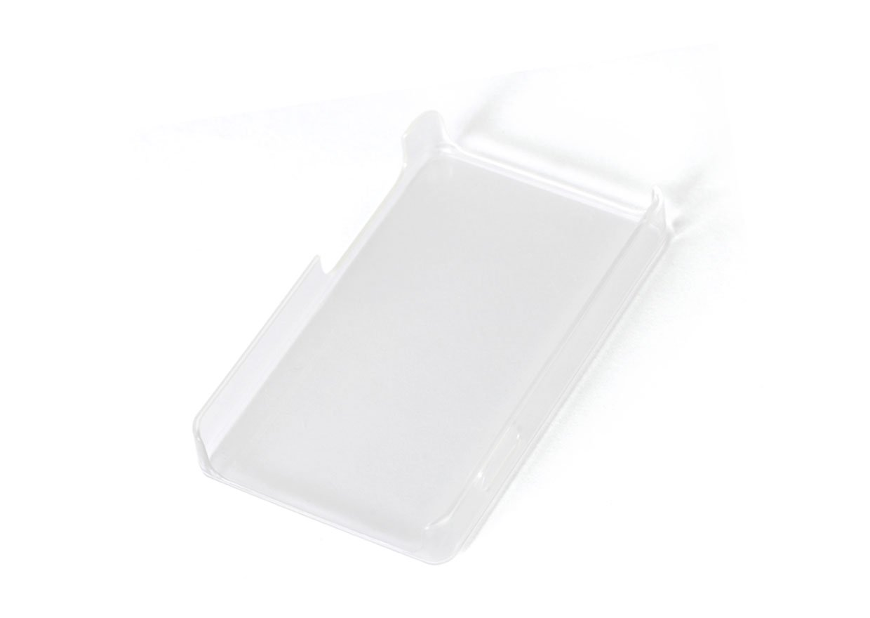 FiiO Clear Back Cover For X3 2nd Gen (C03)