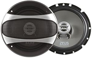 Hifonics ZRXLP65CX Car Speaker