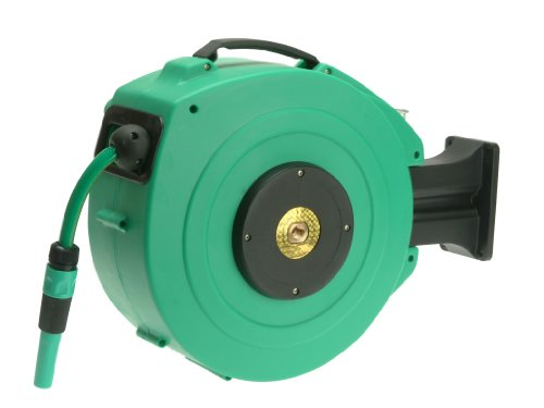 Rehau Wall Mounted Automatic Hose Reel