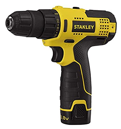 Compact-Drill