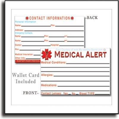 Medical ID Bracelets, Medical ID Alert Sports Jewelry to alert