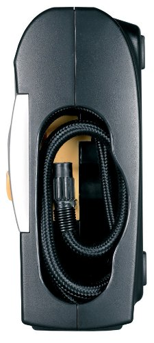 Ring RAC600 12V Digital Tyre Inflator with Storage Bag and Adaptor Set