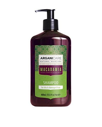 ARGANICARE Champú Macadamia For Dry & Damaged Hair 400 ml