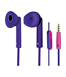 Portronics POR 128 Headset iBean with mic
