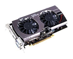 MSI NVIDIA GeForce GTX 660 2GB GDDR5 PCI Express 3.0 Graphics Card N660 TF 2GD5/OC