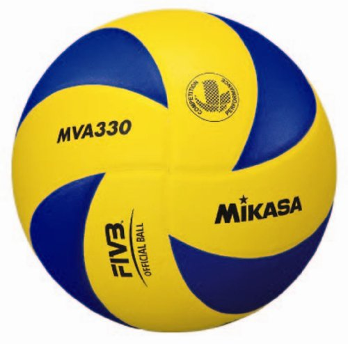 Mikasa MVA 330 Pallone Volley