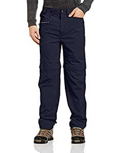 Berghaus Men's Navigator Zip Off Pant - Eclipse, 30 Inch