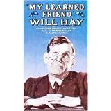 Will Hay - My Learned Friend (1943)