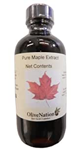 Pure Maple Extract 4 oz. by JR Mushrooms