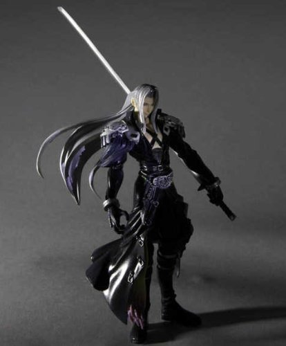 DISSIDIA FINAL FANTASY TRADING ARTS vol.2  セフィロス  単品