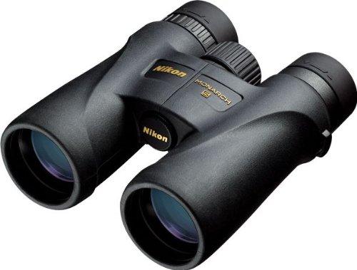 Nikon Monarch 5 8X42 Binocular, Black 7576