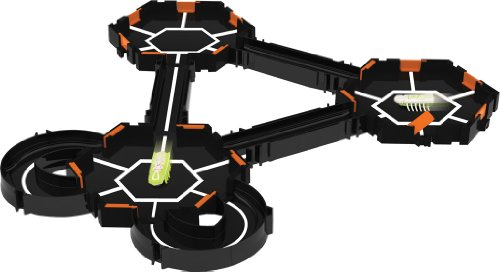 Hexbug Nano Glows in the Dark Habitat Set