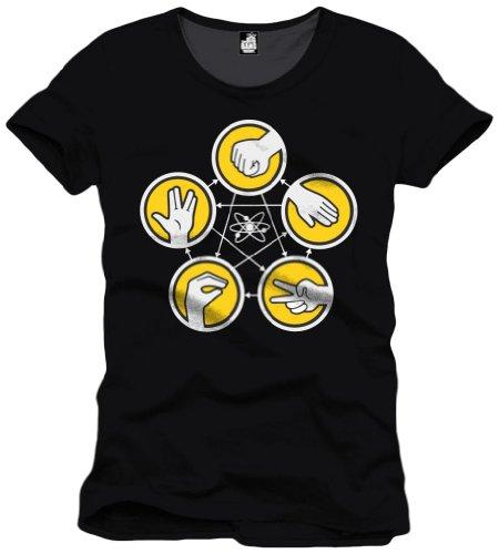the-big-bang-theory-pierre-feuille-ciseaux-t-shirt-da-uomo-nero-noir-medium-taglia-produttore-m