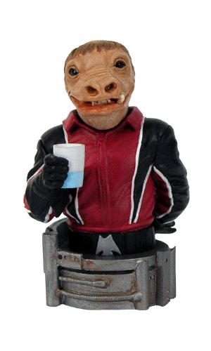 Star Wars Bust-Ups Series 6 Snaggletooth - 1