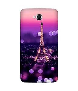 Eiffel LG G Pro Lite Case