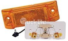 Truck-Lite Super 21 Rectangular Sealed 21002Y