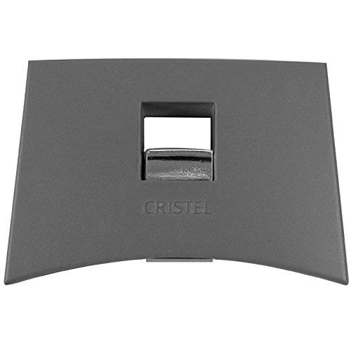Cristel 3-Piece Ergonomic Handle Set for Mutine Pots & Pans (Cristel Cookware compare prices)