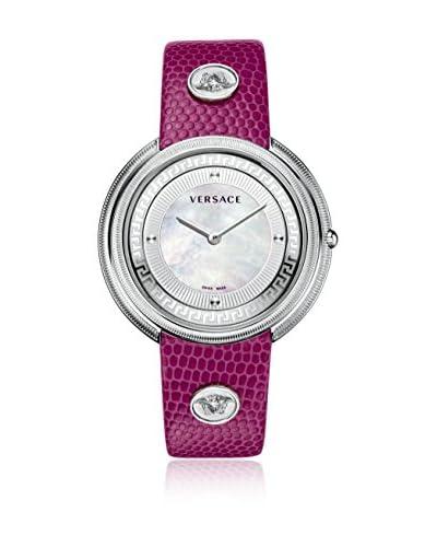 Versace Reloj con movimiento cuarzo suizo Woman Thea 39 mm