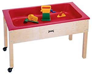 Sand-n-Water Table with a Shelf by Jonti-Craft by Jonti-Craft