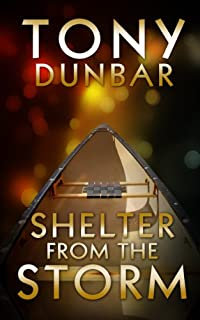 Shelter From The Storm: A Hard-boiled New Orleans Legal Thriller by Tony Dunbar ebook deal
