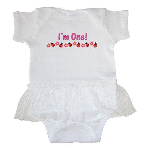 Infant Girl Summer Clothes front-622643