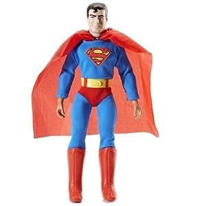 Amazon.com: Superman DC Super Heroes Retro Action Figure
