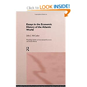 revolutionary changes in the atlantic world essay Past essay topics: ap world history exam comp revolutionary processes in two regions 1910-1917 atlantic world.